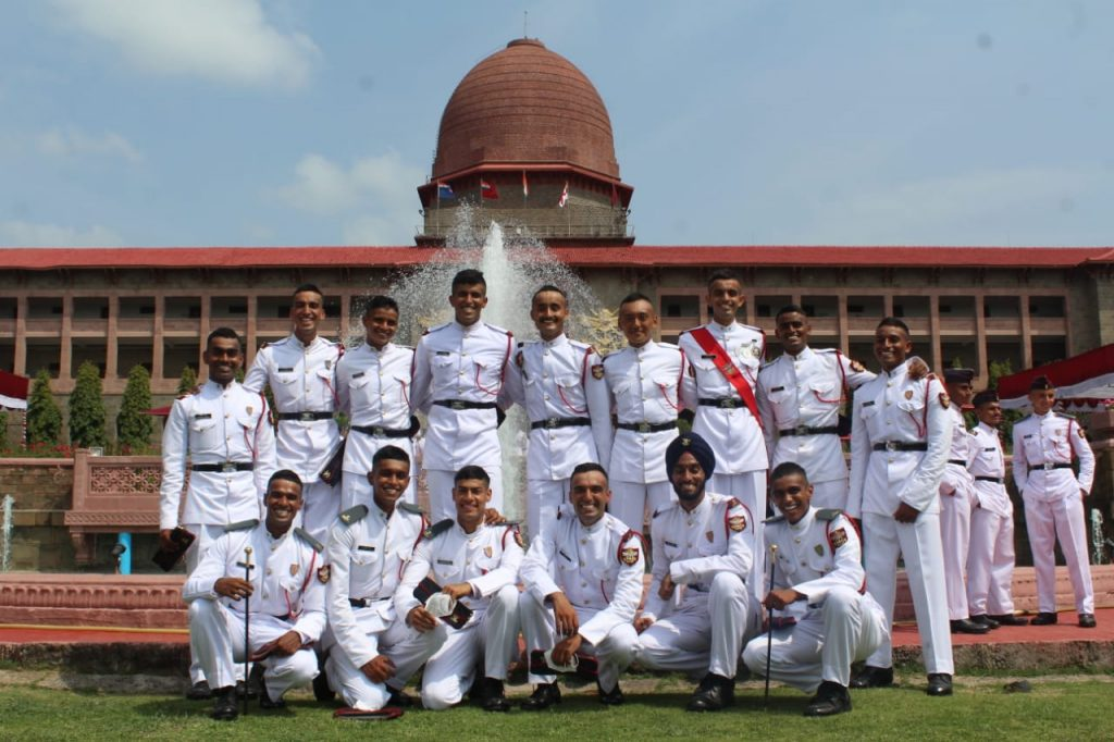 national defence academy add two squadron